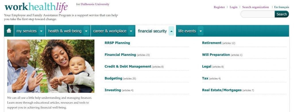 EFAP Financial