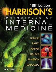 Harrison's Cover Shot