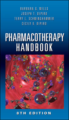 pharmacotherapy a pathophysiologic approach 9th edition pdf download
