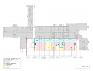 Floor Plans-Level 2
