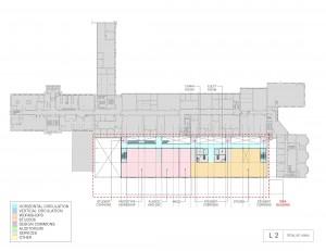 floor plans level 2 concept