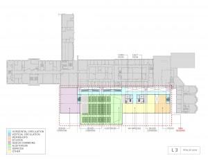 floor plans level 3 concept