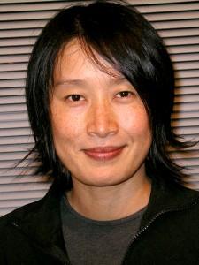Mary Wong