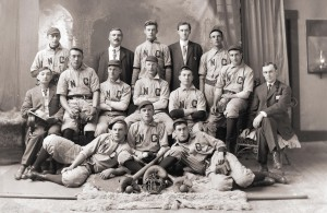 New Glasgow Baseball Team (PC2, Box 315, File 6)
