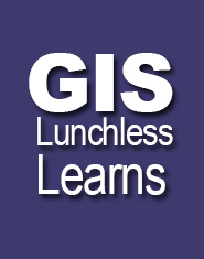 GIS lunchless learns