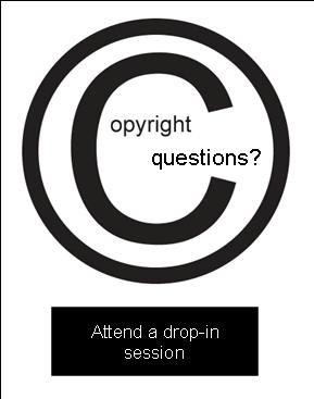 copyright sessions