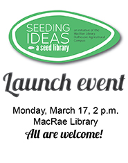 1seed library launch event
