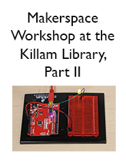 makerspace - part ii