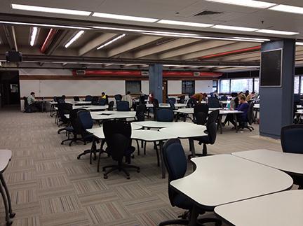 McNab Reading Room 2