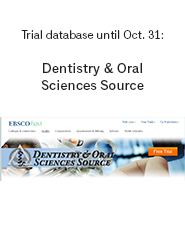 trial database