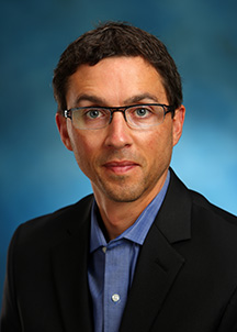 Dr. Randall Martin