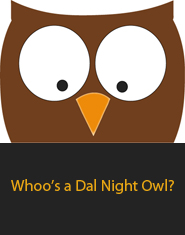night owls for blog