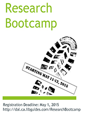 ResearchBootcamp