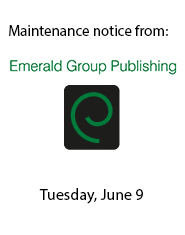June 9_emerald down for maintenance