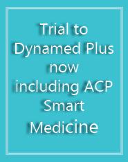 DynamedtoACPSmartMedicine