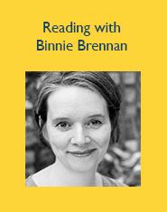 Binnie Brennan blog