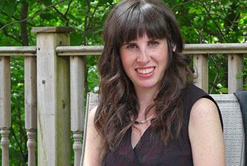 Bio Picture Mollie