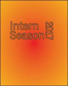 intern season 2017