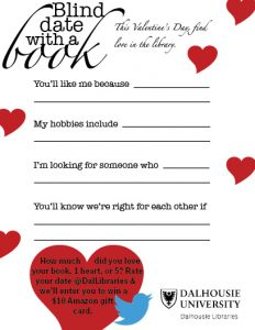 blind date with a book tag 2