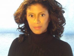 Ingrid Waldron Photo