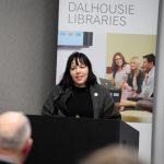 Indigenous Services Librarian Morning Star Padilla