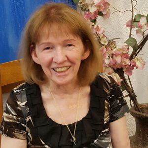 Carolyn Liggins 1