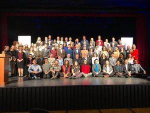 Killam Trust Scholarship recipients Robin parker