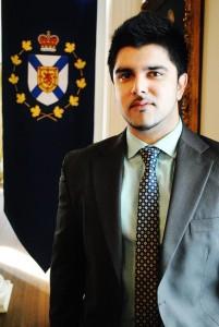 Zain Cheema