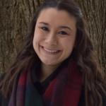 Rachel McGlogan (Moderator)  4th Year Marketing Management Student President, Rowe Marketing Association