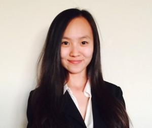 Siying (Vera) Chen Headshot