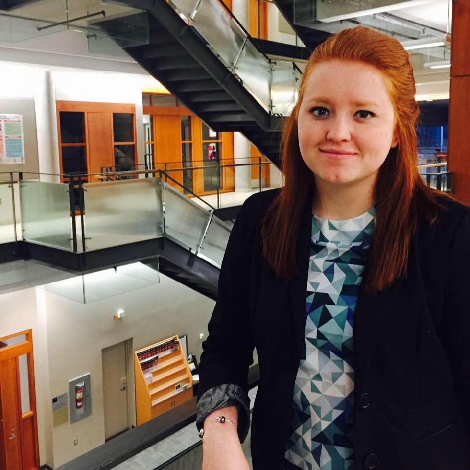 Student Spotlight: Molly MacDonald