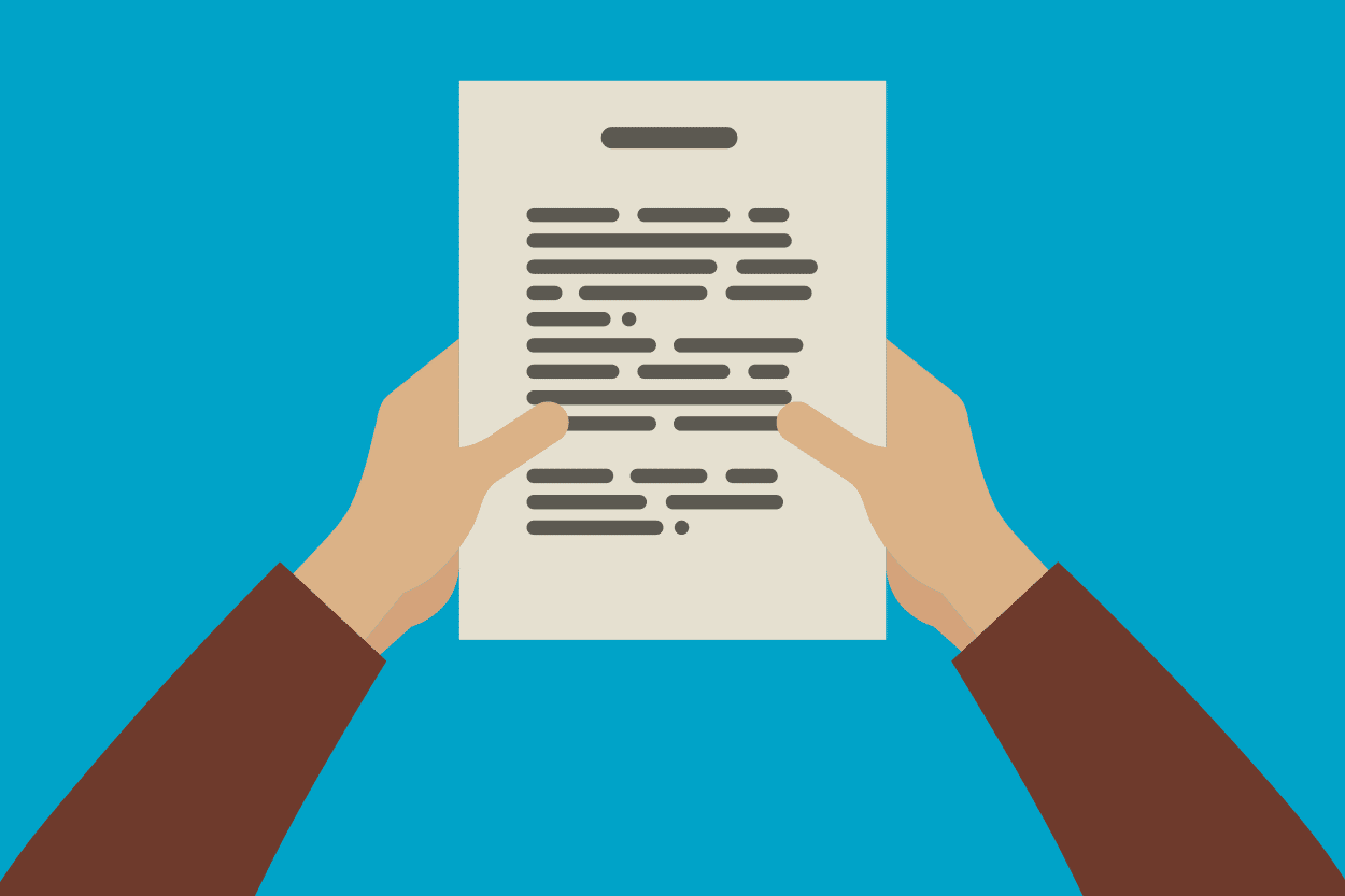 Why you should write your future reference letter now