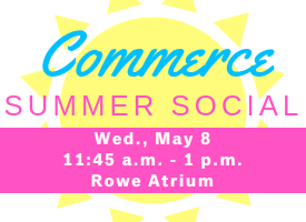 Co-op Summer Social 2019
