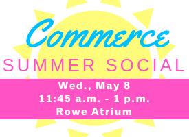 Co-op Summer Social 2019