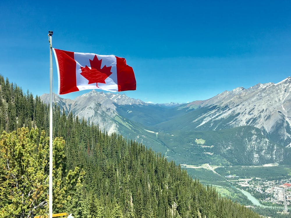 Getting To Know The Canadian Workplace