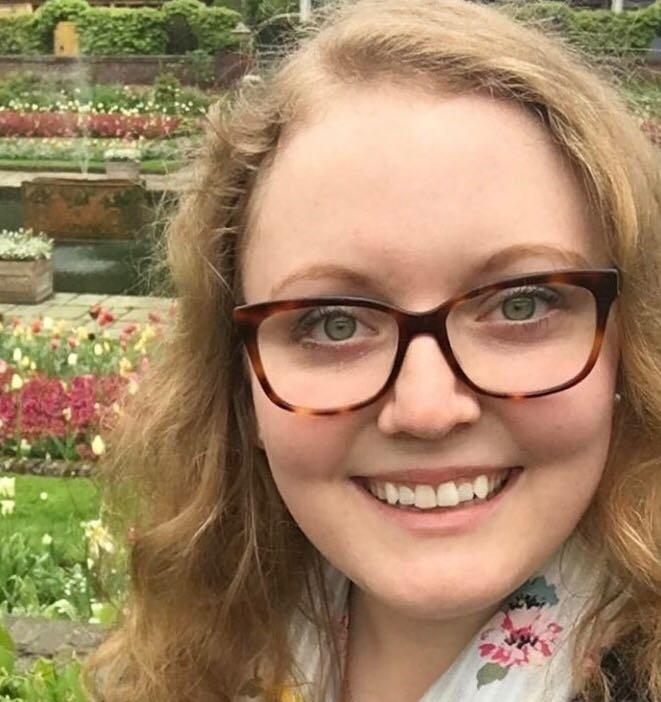 Alumni Spotlight: Kelsey Keddy