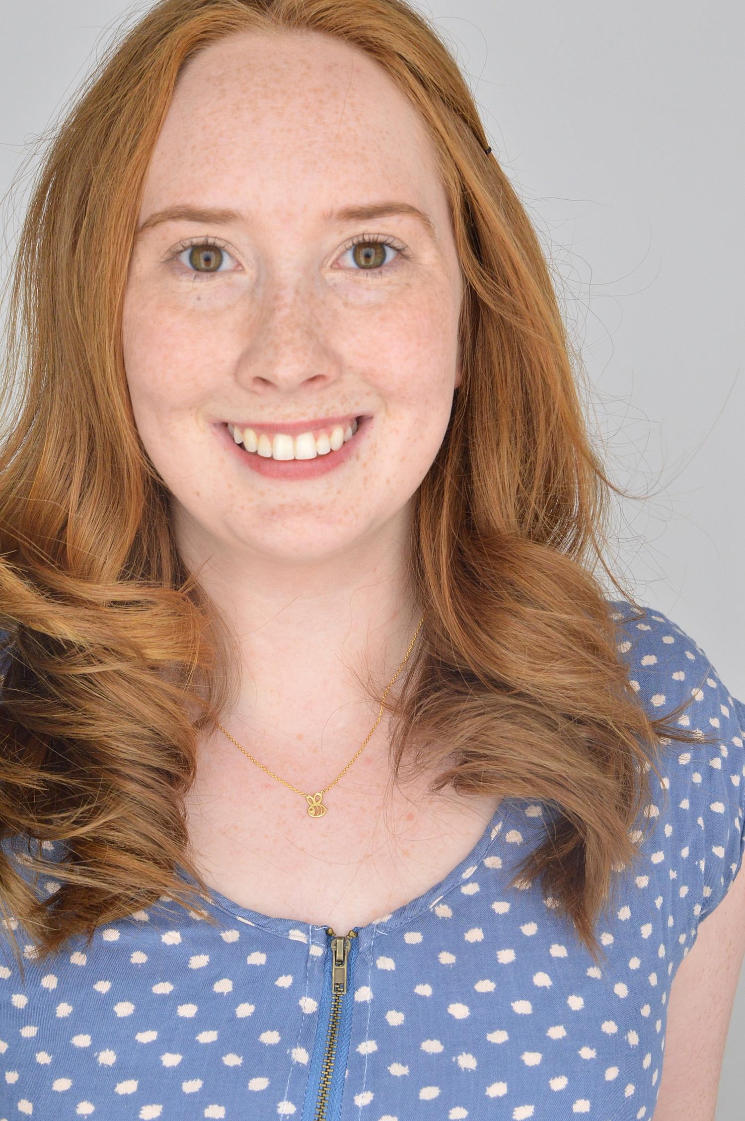 Alumni Spotlight: Molly Marcott