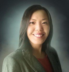 Maggie Ma