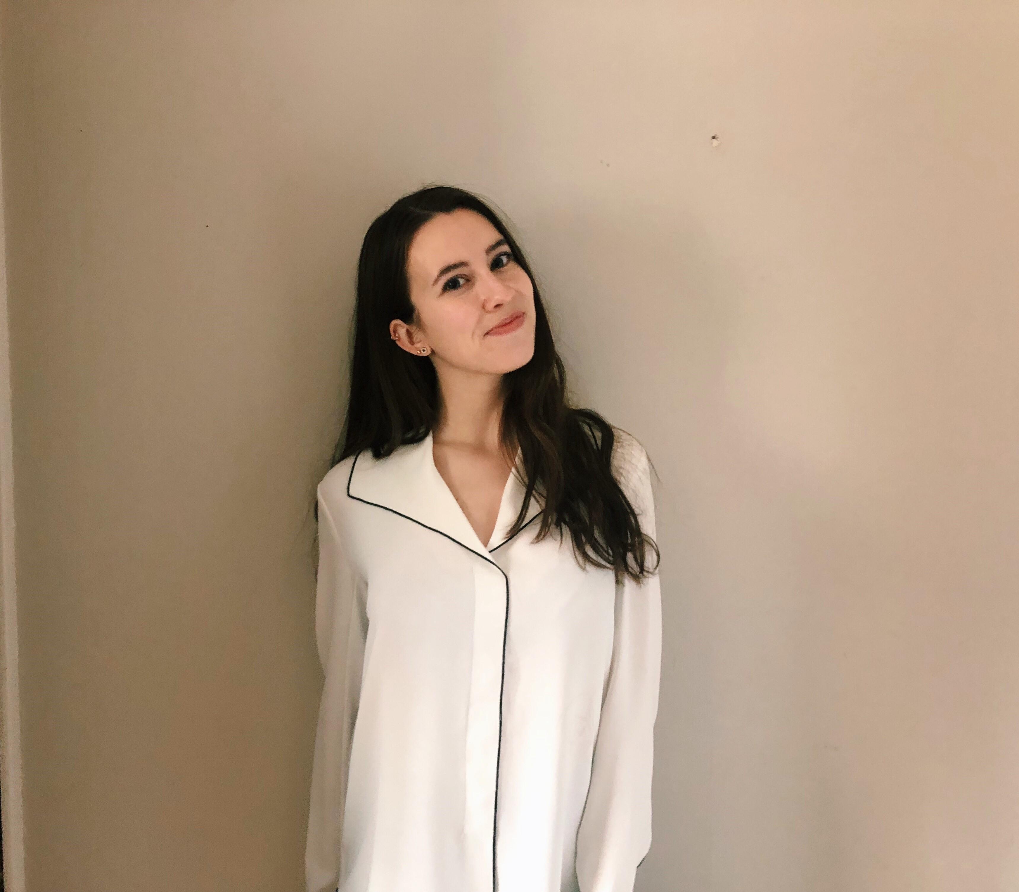Student Spotlight: Olivia Fitzpatrick