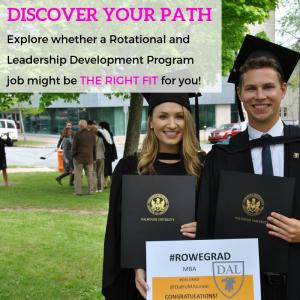Rotational Programs for Grads