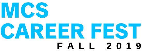 MCS Career Fest 2019