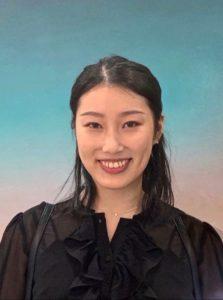 Shumei Wang Headshot