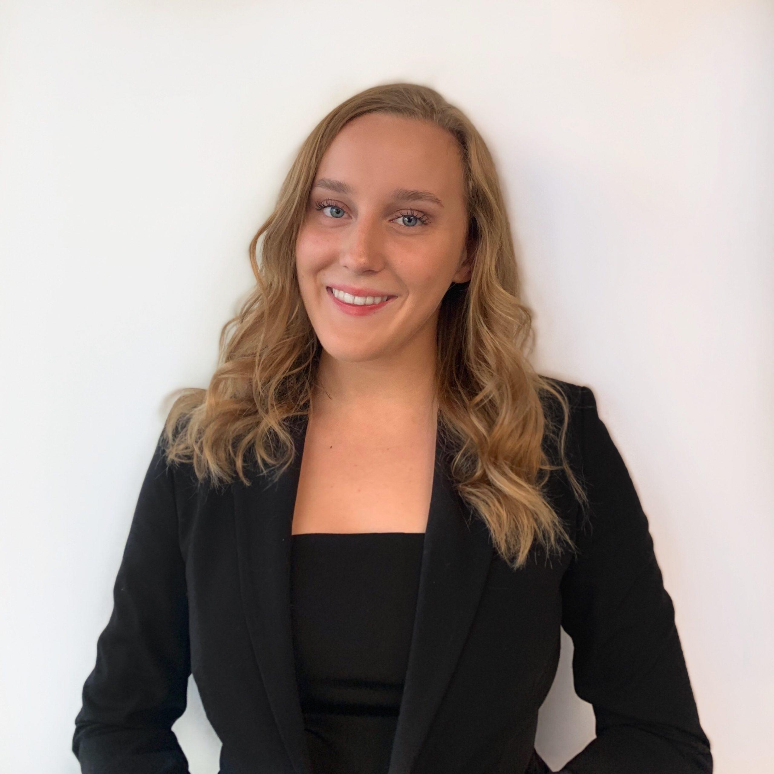 Student Spotlight: Nicole Vander Doelen