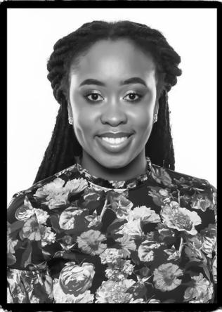 Student Spotlight: Kayler Mutyabule