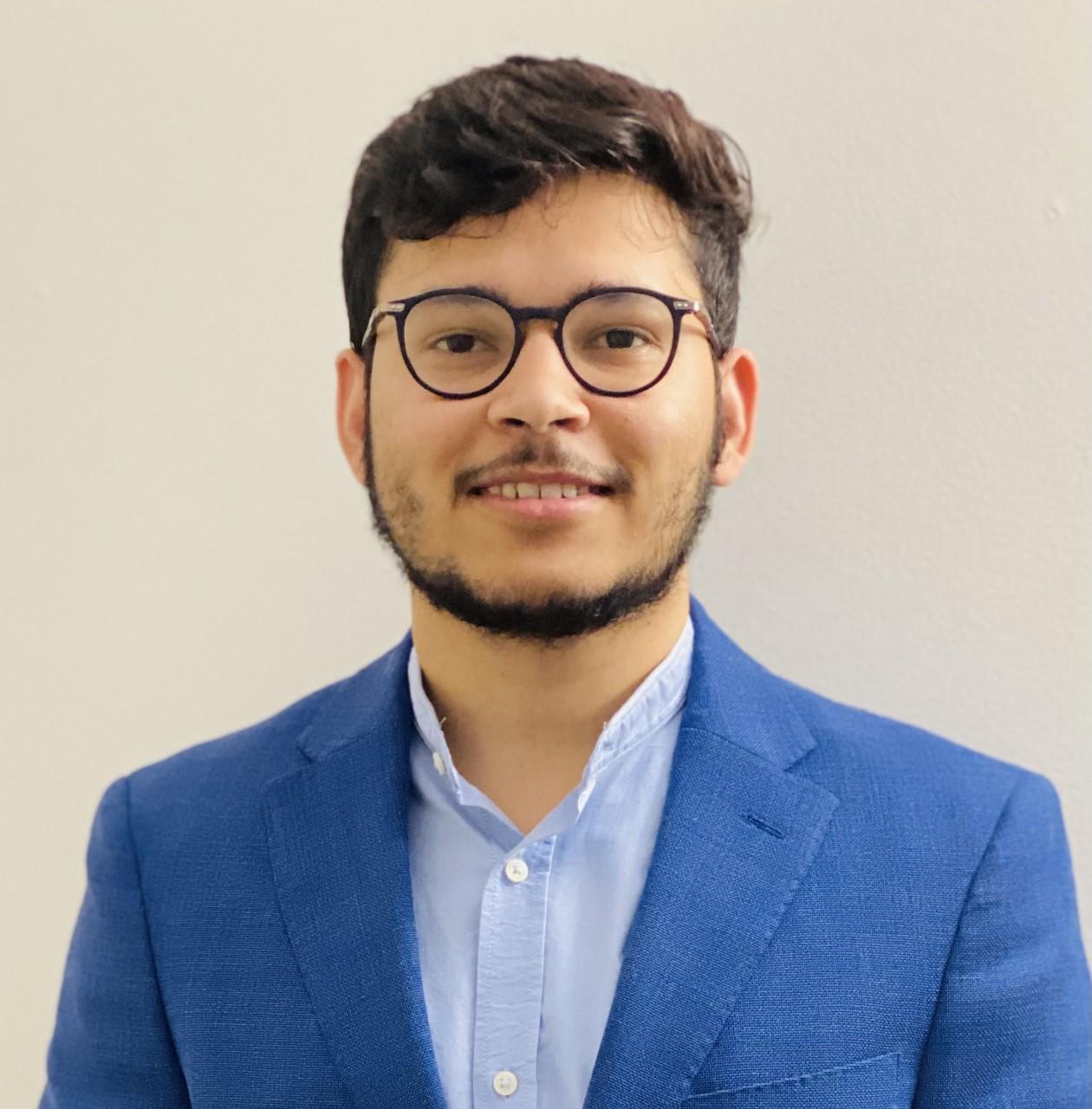 Student Spotlight: Himanshu Kumar