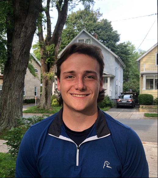 Student Spotlight: Finn Magee