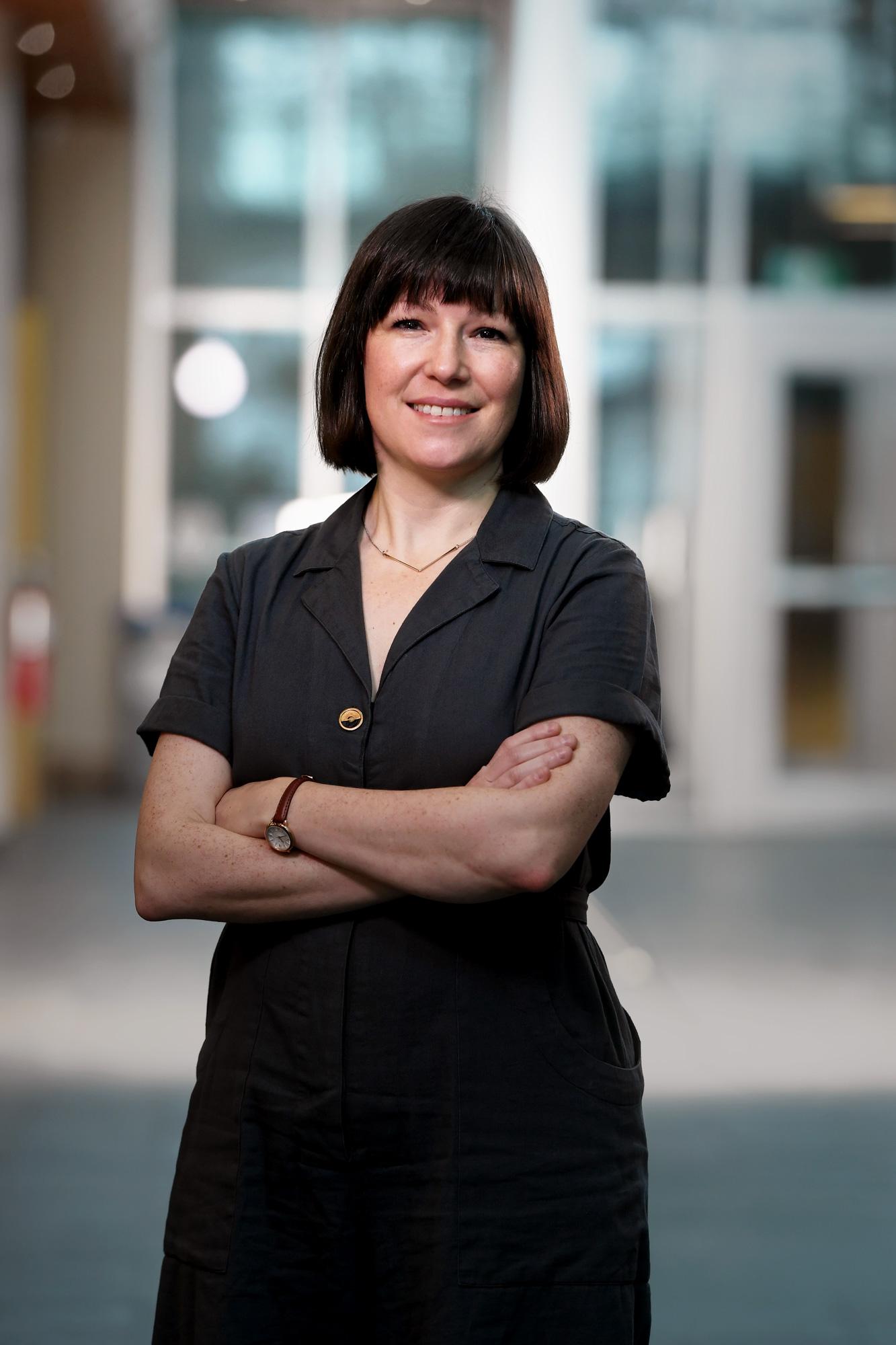 Nicole Arsenault