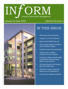 Inform Cover 43.1