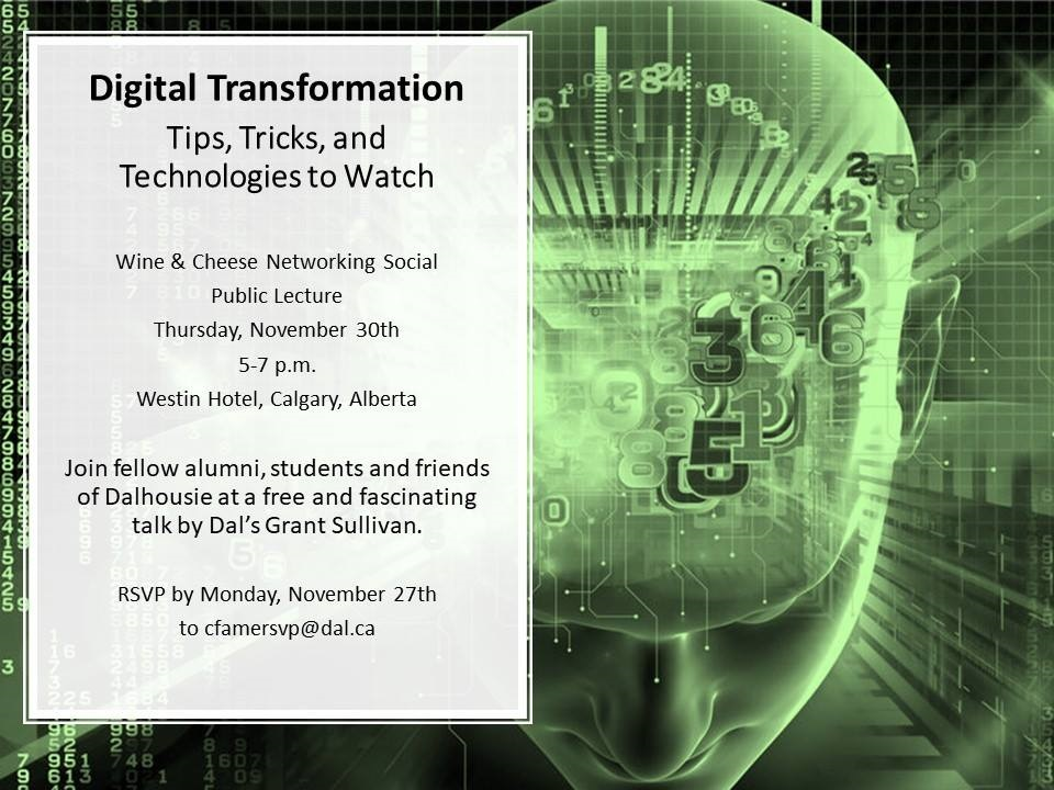 CFAME_Digital Transformation