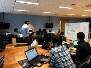 2019 Open Data_Participants working